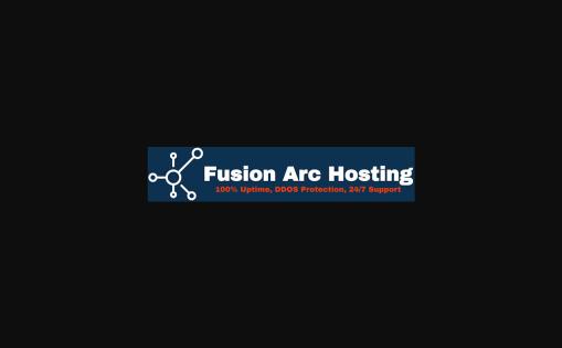 Fusion Arc Hosting