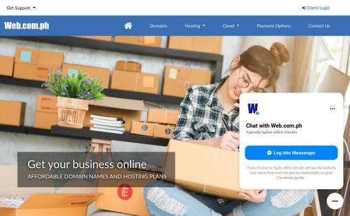 Web.com.ph