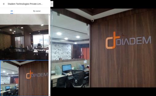Diadem Technologies Pvt Ltd