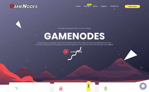 GameNodes