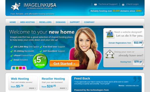 ImageLink USA