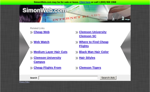 Simon Webb Inc.