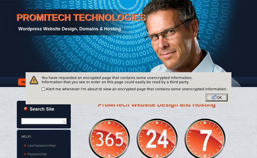 Promitech Technologies