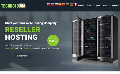 Turkey web hosting - Turkey hosting