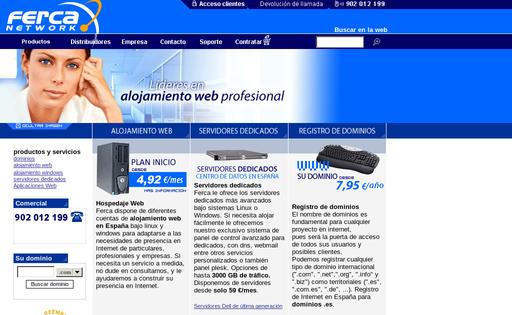 Ferca Network
