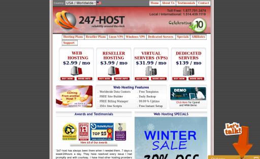 247-host