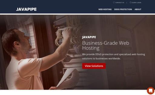 JavaPipe