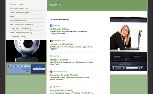 Web Extreme