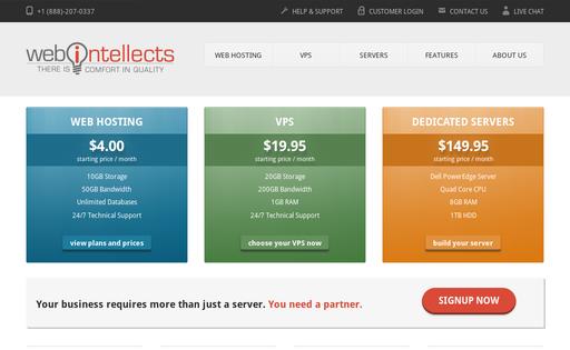 WebIntellects