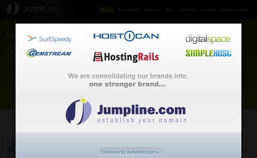Digital Space, Corp.