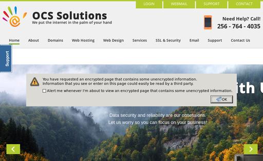 OCS Solutions