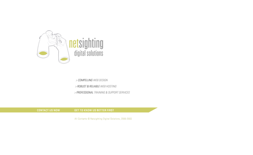 Netsighting Digital Solutions