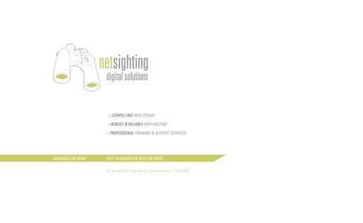 Netsighting Digital Solutions