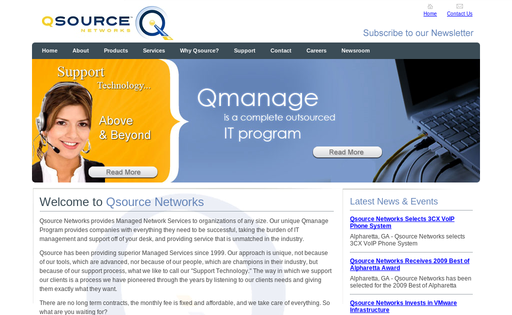 Qsourcehosting