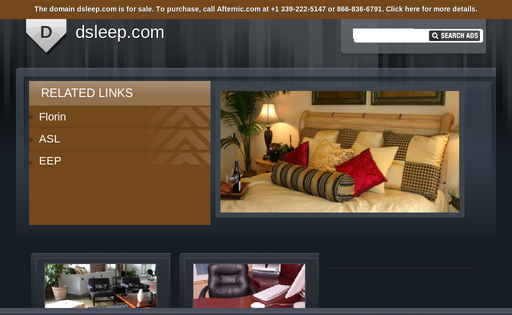 Deep Sleep Technologies