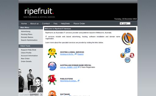 Ripefruit Australia