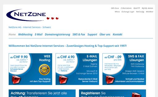 NetZone Internet-Services