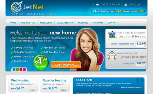 LiveHost.net