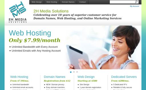 2H Media Solutions, Inc.