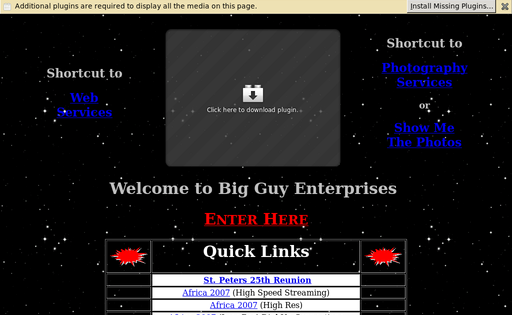 Big Guy Enterprises