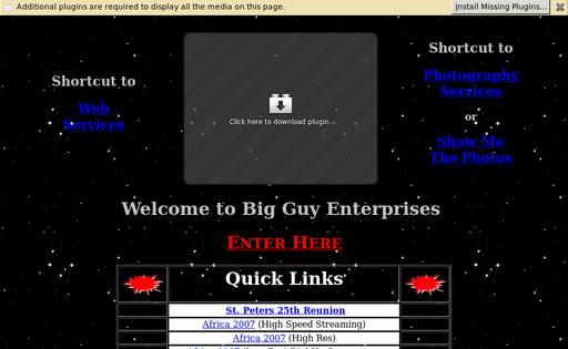 Big Guy Enterprises