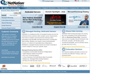 NetNation Communications