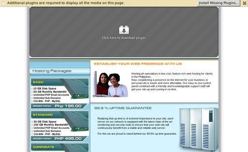 Primelinks Website Solutions