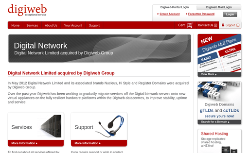 HiStyle Internet Solutions