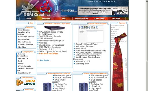 REM Graphics Srl