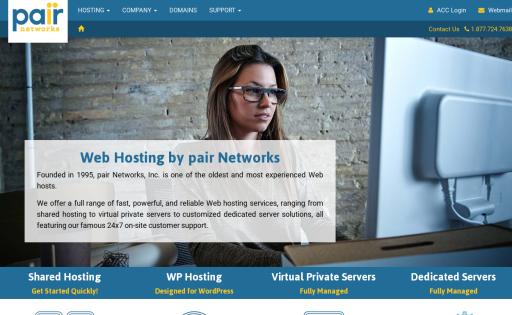 pair Networks