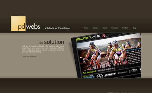 pdwebs web solutions