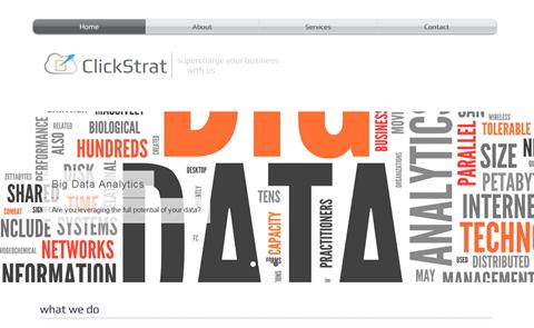 ClickStrat