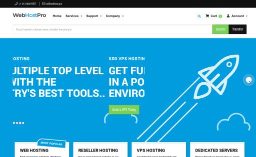 WebHost.pro