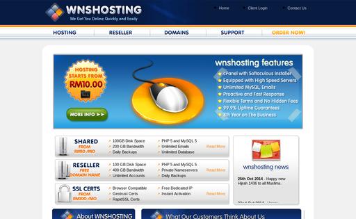 Web Net Solution