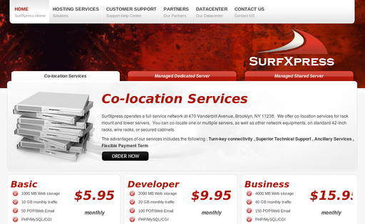 SurfXpress LLC