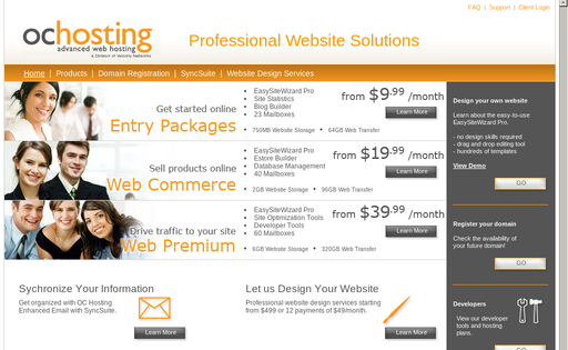 OChosting.com