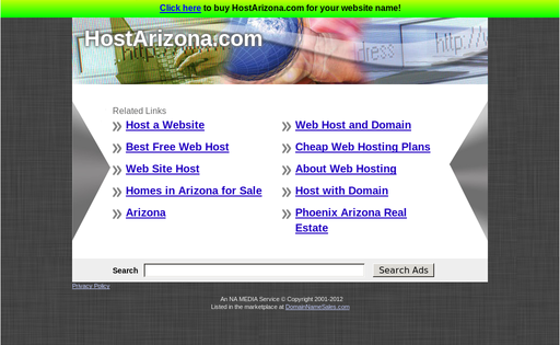 Sedona Web Design