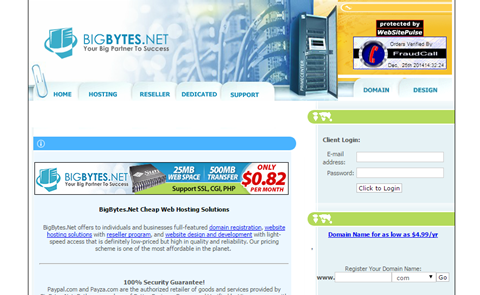 BigBytes.Net