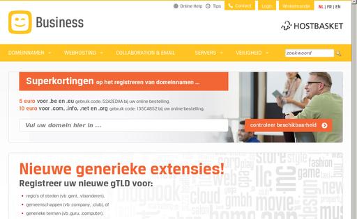 HostBasket.com