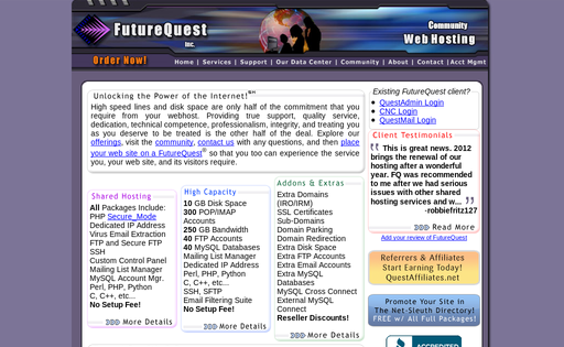 FutureQuest, Inc.