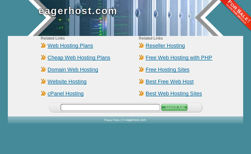 EagerHost Internet Solutions