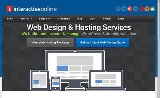 Interactive Online