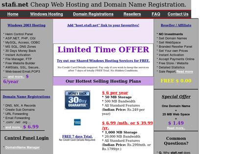 Stafi.net