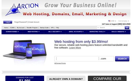 Arcion, Inc.