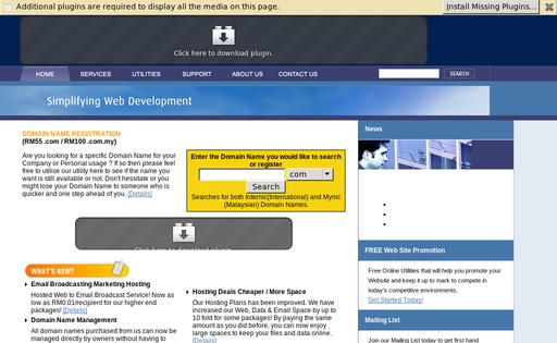 XGEN Technologies Sdn Bhd