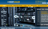 Host Color