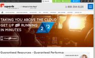 One web hosting